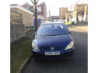 Peugeot 307 diesel very reliable, very economical