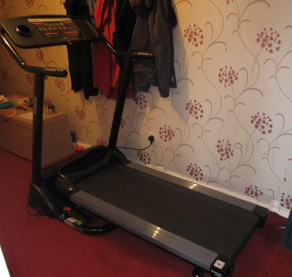 Reebok treadmill for sale