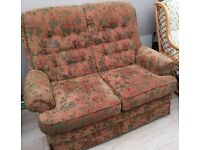 Parker Knoll 2-Seater Sofa