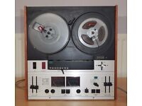 Vintage Tandberg 3600XD Reel to Reel tape player recorder - £75