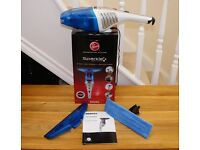 Hoover cordless window cleaner