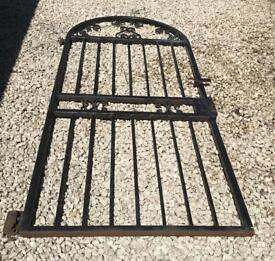 Security gate alley gate etc door gate grill