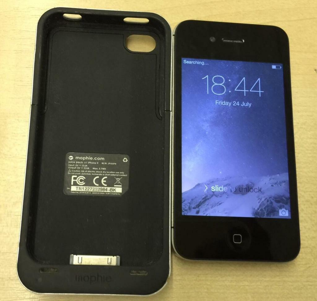iPhone 4s unlocked 64 gb
