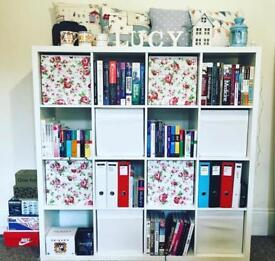 Ikea Bookcase/Storage Unit