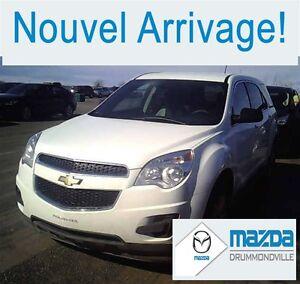 2014 Chevrolet Equinox LS+REG.VITESSE+A/C+MAG