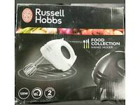 Russell hobbs hand mixer