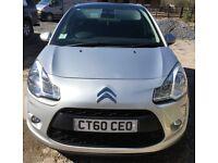 Citroen C3 VTR+ (75) 1.4 petrol 2010