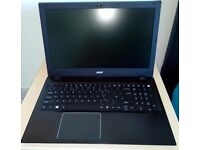 Acer Aspire F15, Intel® i5 5th Gen, 8 GB RAM, Mint Condition, Boxed