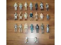 Star Wars Figures from Episode 5