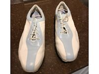 Ladies FootJoy Contour IV Golf Shoes