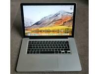Apple MacBook Pro 2010. 15 inch. Core i5