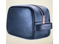 D&G Men's Toiletry Bag