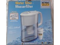 **NEW** Water Filter