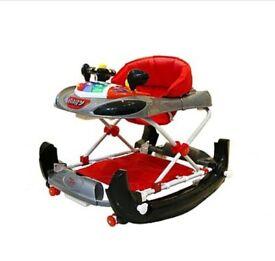 Bebe Style F1 Car Walker