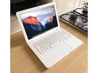 "MacBook Unibody 13""   2.2GHz   4GB   500GB   Adobe CS6, Logic Pro, Final Cut, Office"