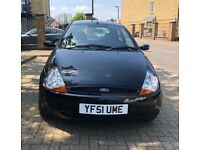 2002 Ford Ka - like Fiesta Polo Micra