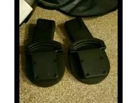 Cybex Aton pushchair / car seat adaptors.