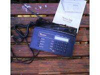 vintage bt telephone, venue 24E with Memories