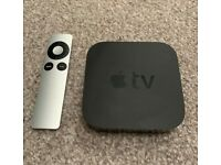 For sale apple tv 2nd generation   Stuff for Sale - Gumtree