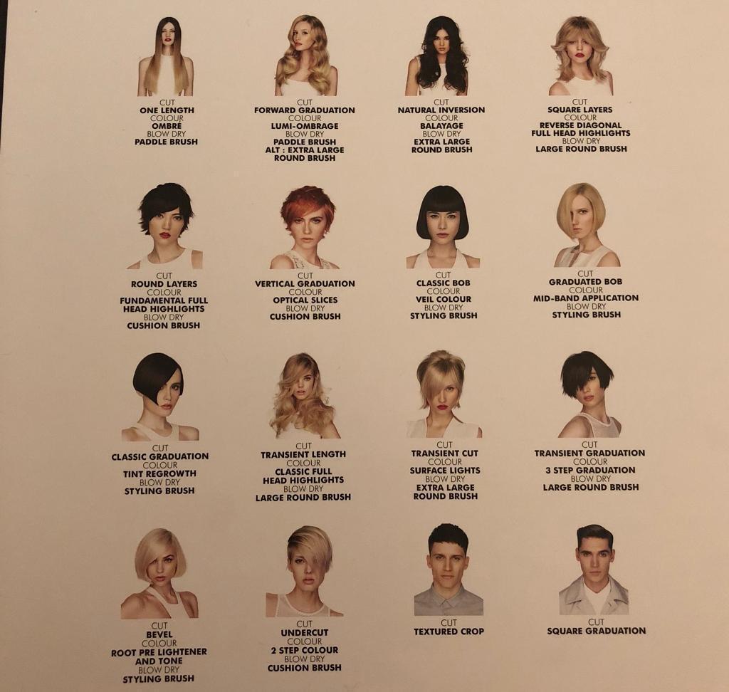 Models Wantttttted For Hair Cut At Toni Guy In Brent Cross