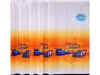 VOILE NET CURTAINS CARS, brand new, ready made