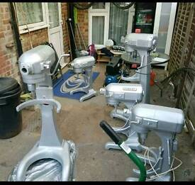 Hobart and dough mixer service repair