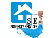 S Elliott Property Services Internal & External Painting