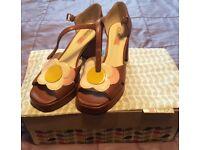 Orla Kiely women's shoes