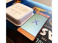 Sony Xperia Xa 16gb Unlocked