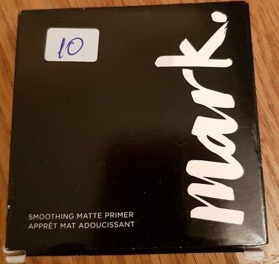 Avon mark. Smoothing Matte Primer  New