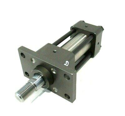 New Smc Ch2ffa40b-15 Hydraulic Cylinder Ch2ffa40b15