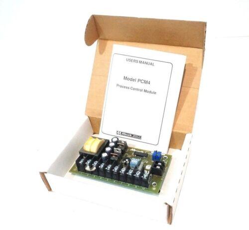 NEW MINARIK PCM4 PROCESS CONTROL BOARD