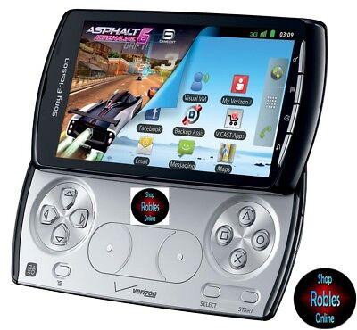 Usado, Sony Ericsson Xperia Play R800i Black (Ohne Simlock) Smartphone Wlan Touch Neu comprar usado  Enviando para Brazil