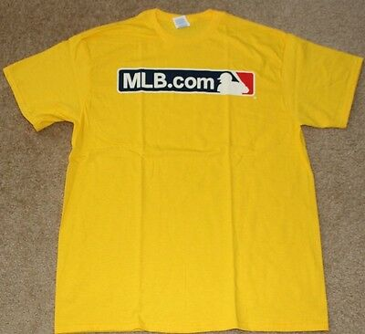 Mlb Com All Stars 2016 Fanfest T Shirt Youth Large