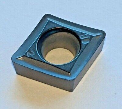 RISHET TOOLS TCMT 21.51 C2 Multi Layer TiN coated Carbide Inserts 10 PCS
