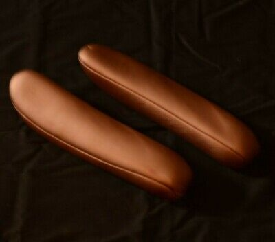 Pelton Crane Spirit 3003 Dental Chair Arm Rest Damaged See Pics Copper Color
