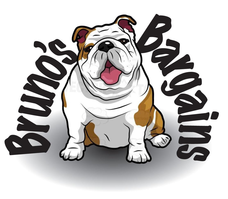Bruno's Bargains