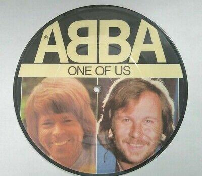 RECORD ABBA