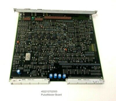 Philips Bv300 C Arm 452212702553 Pulse Master Board