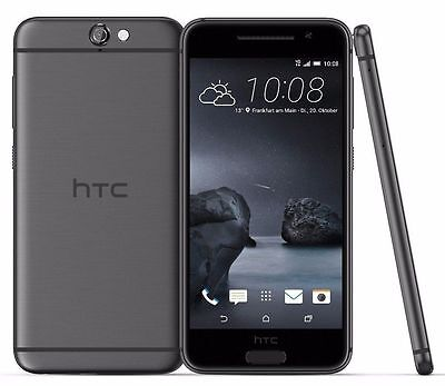 NIB CARBON Gray AT&T HTC ONE A9 32GB SMARTPHONE