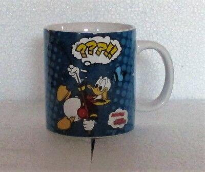 LTB Tasse / Kaffeebecher - Donald Duck, Micky Maus - neu