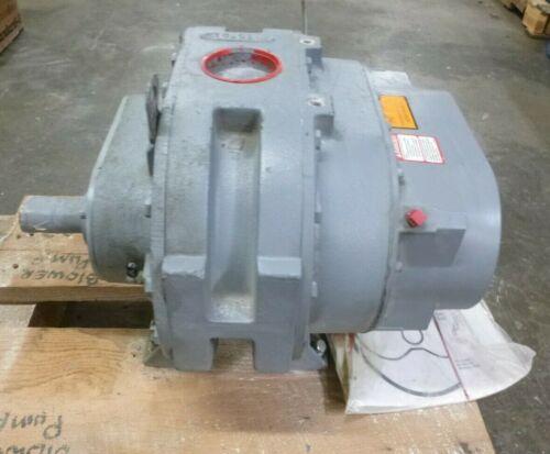 "GARDNER DENVER SUTORBILT GAEHDPA 5HP BLOWER VACUUM PUMP , 2850 RPM , 2-1/2"" NPT"