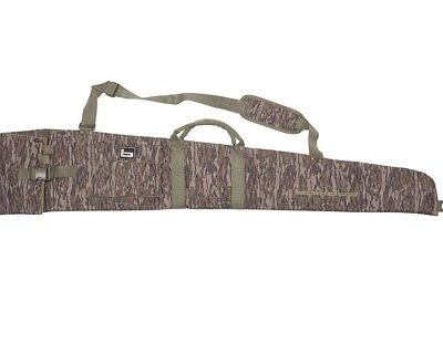 Banded Gear Floating IMPACT Gun Case Mossy Oak Bottomland Btml Camo Avery Duck  Oak Gun Case