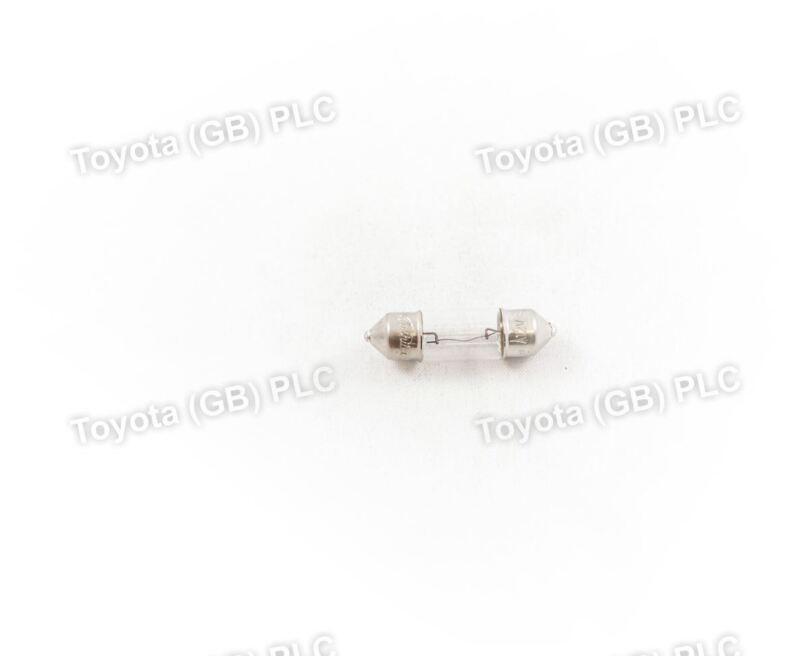 Genuine Lexus Bulb IS F/250/220D/ - 9098114001