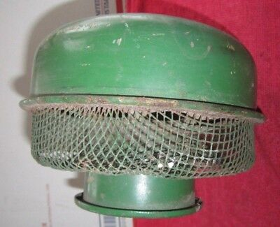 Vintage John Deere Pre-cleaner Air Cleaner Cap