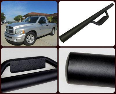 10-18 Fit Dodge Ram 1500/2500/3500 Reg Cab 2 drs Hoop Step Bar Running Board