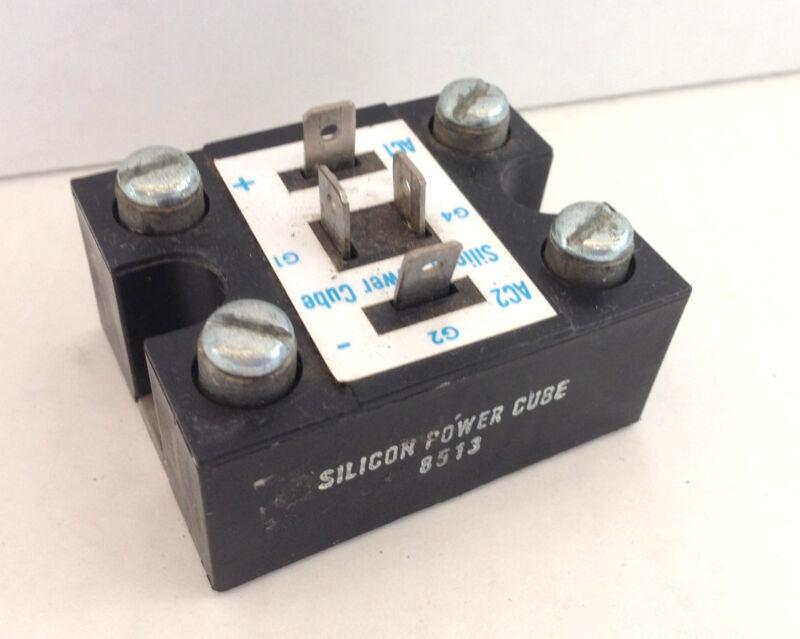 SILICON POWER CUBE - 8513