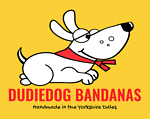 Dudiedog Bandanas