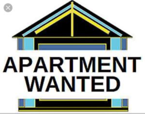 Place needed 1 bedroom asap NF