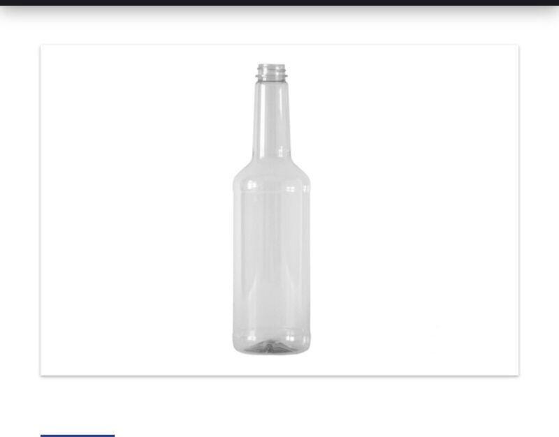 Botellas De 750ml Para Coquito O Sangria